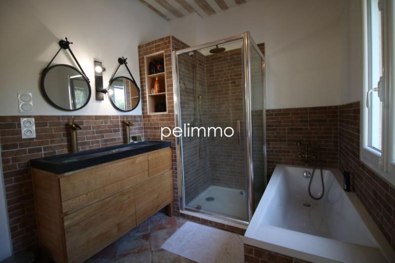 Vente de prestige maison / villa Grans 560000€ - Photo 7