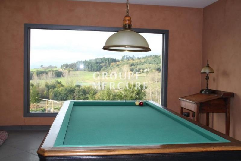 Vente de prestige maison / villa Peaugres 960000€ - Photo 8