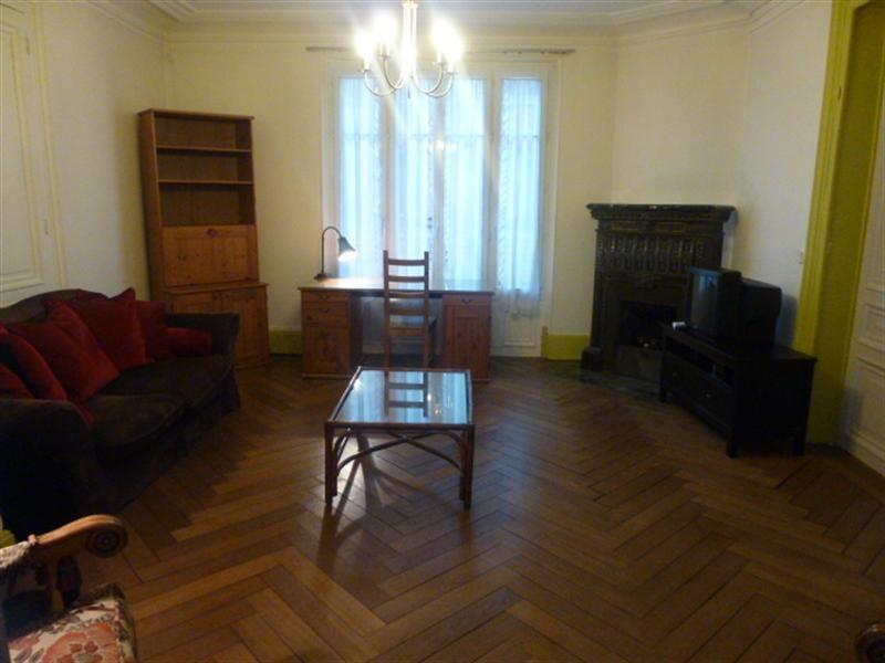 Location appartement Fontainebleau 885€ CC - Photo 1