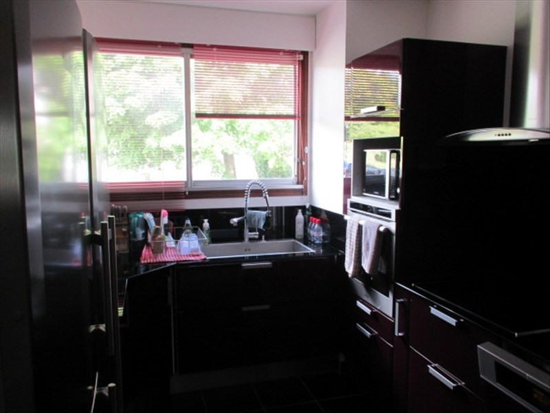 Sale apartment Mareil marly 535000€ - Picture 4