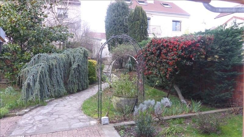 Vente maison / villa St cloud 699000€ - Photo 1