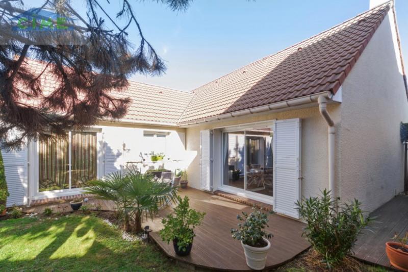 Venta  casa Longjumeau 419000€ - Fotografía 1