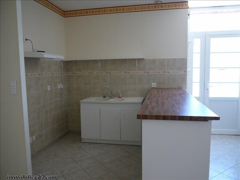 Location appartement Lafitte sur lot 600€ CC - Photo 6