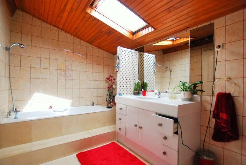 Vente maison / villa Bezons 395000€ - Photo 10