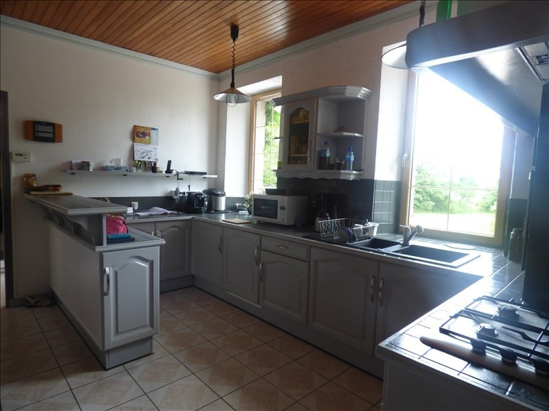 Sale house / villa Begard 225 500€ - Picture 6