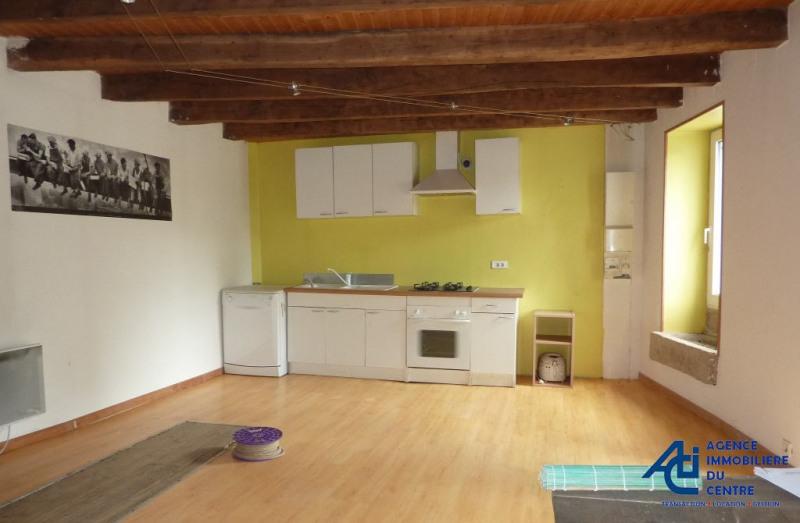 Vente maison / villa Guerledan 48000€ - Photo 1