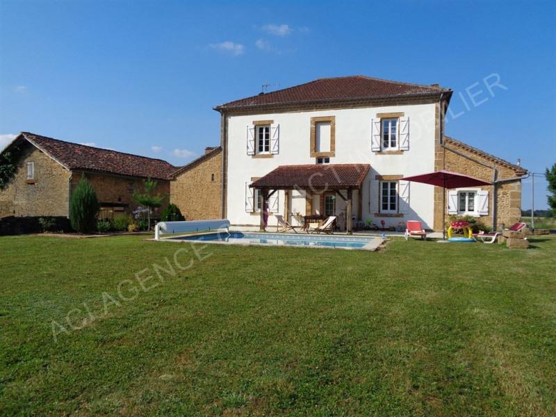 Sale house / villa Mont de marsan 346000€ - Picture 9