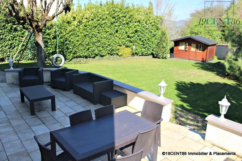 Deluxe sale house / villa Caluire et cuire 1130000€ - Picture 2