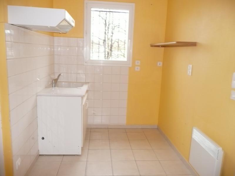 Rental house / villa Terrasson lavilledieu 440€ CC - Picture 5