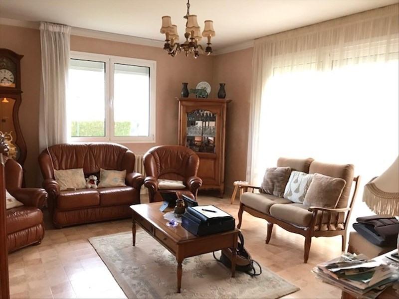 Sale house / villa Precy sur oise 371200€ - Picture 5
