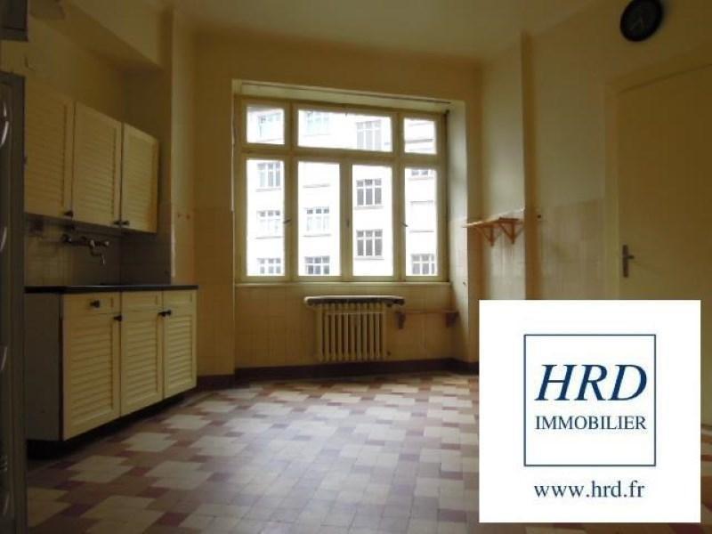 Venta de prestigio  apartamento Strasbourg 643000€ - Fotografía 7