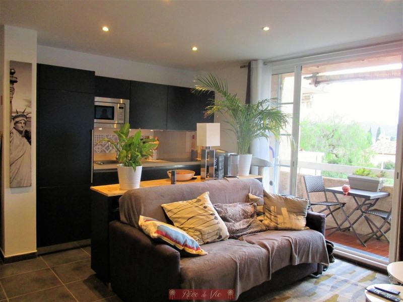 Vente appartement Bormes les mimosas 137000€ - Photo 1