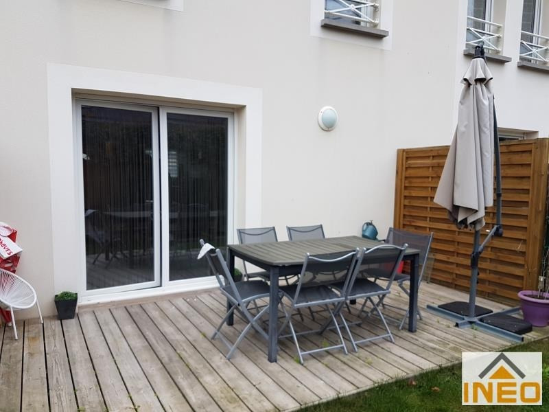 Vente maison / villa La meziere 207500€ - Photo 8