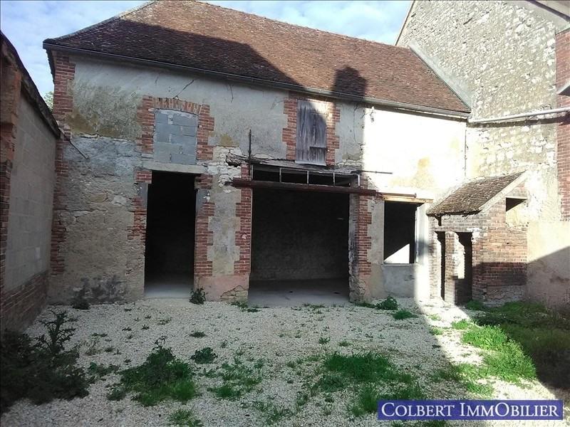 Venta  casa Mont st sulpice 143000€ - Fotografía 6