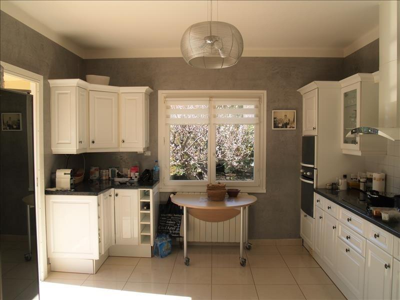 Vente de prestige maison / villa Les issambres 1390000€ - Photo 7