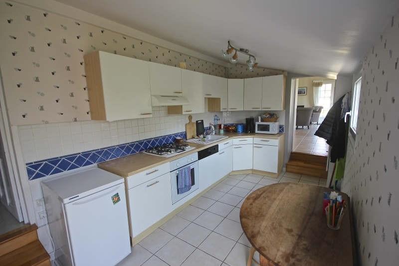 Vente maison / villa Villers sur mer 550000€ - Photo 5