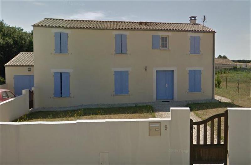 Sale house / villa Pont-l'abbé-d'arnoult 274300€ - Picture 1