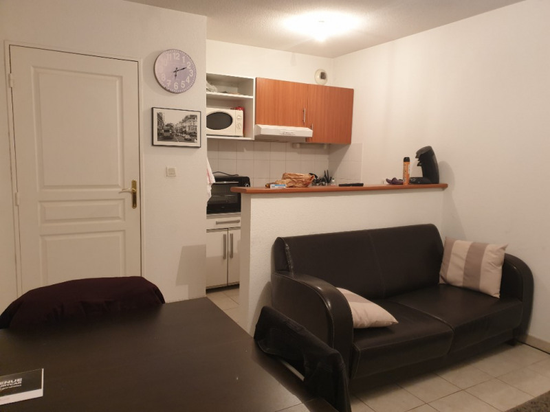 Rental apartment Limoges 420€ CC - Picture 1