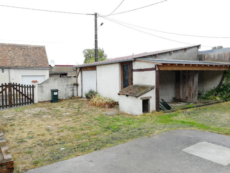 Vente maison / villa Saint cyr du gault 99 500€ - Photo 4