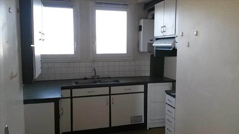 Sale apartment Pau 71 500€ - Picture 2