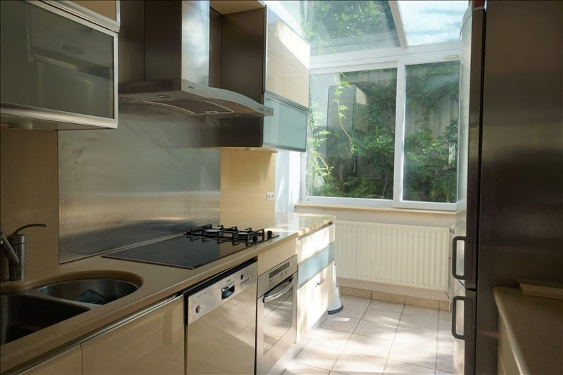Vente maison / villa Bois colombes 870000€ - Photo 3