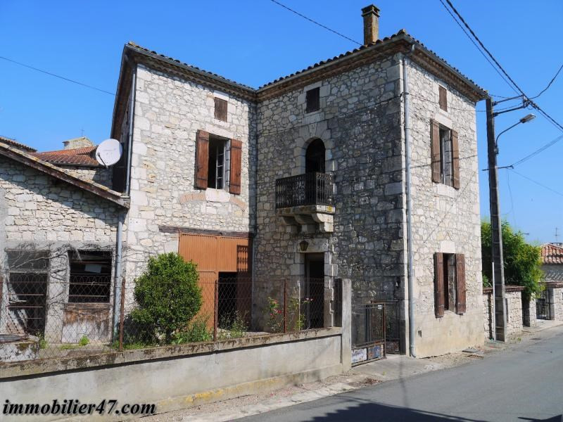 Vente maison / villa Laugnac 95 000€ - Photo 14