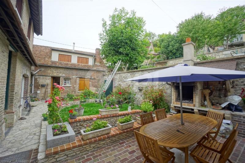 Vente maison / villa Les andelys 242000€ - Photo 7