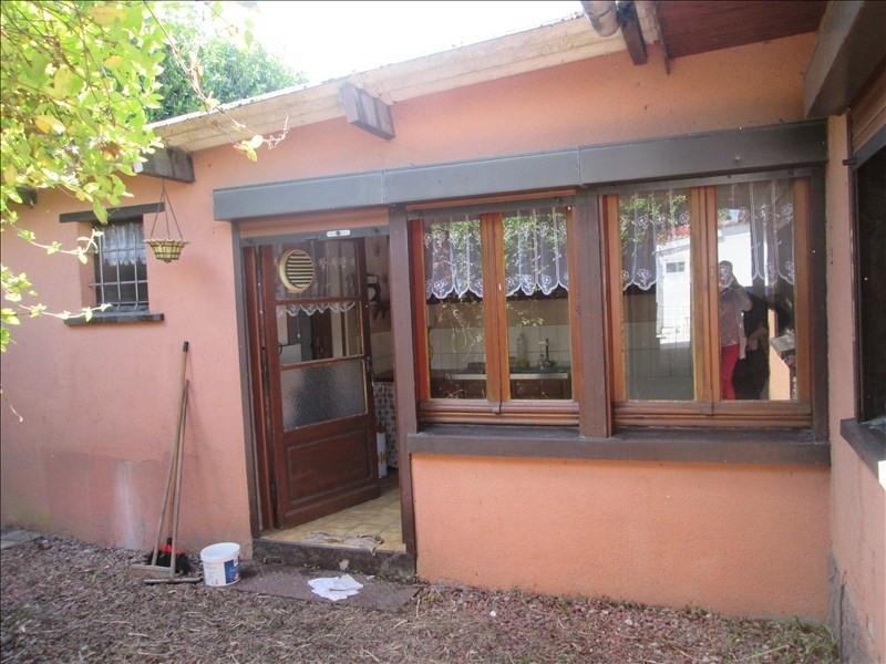 Vente maison / villa Ecourt st quentin 29000€ - Photo 2
