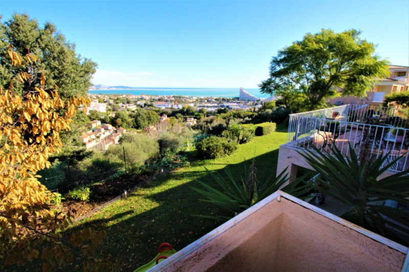 Vente de prestige appartement Villeneuve loubet 557 000€ - Photo 15