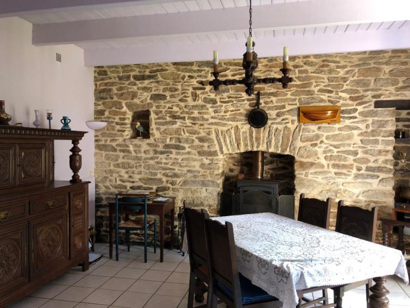 Vente maison / villa Ploneour lanvern 132500€ - Photo 3
