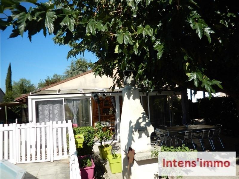 Vente maison / villa Romans sur isere 280000€ - Photo 2