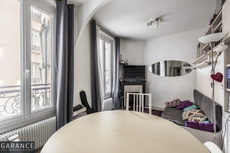 Sale apartment Paris 12ème 343000€ - Picture 3