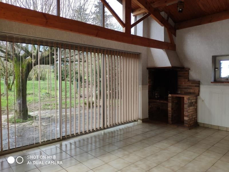 Location maison / villa Aiguefonde 750€ CC - Photo 1