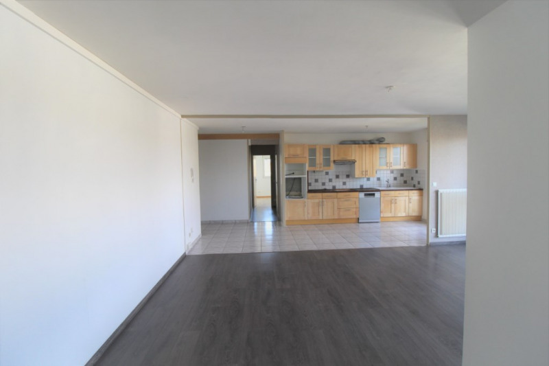 Vente appartement Le grand quevilly 175 500€ - Photo 2