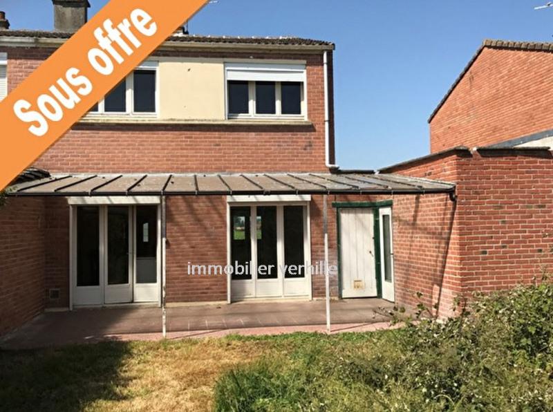 Sale house / villa Bois grenier 179000€ - Picture 1