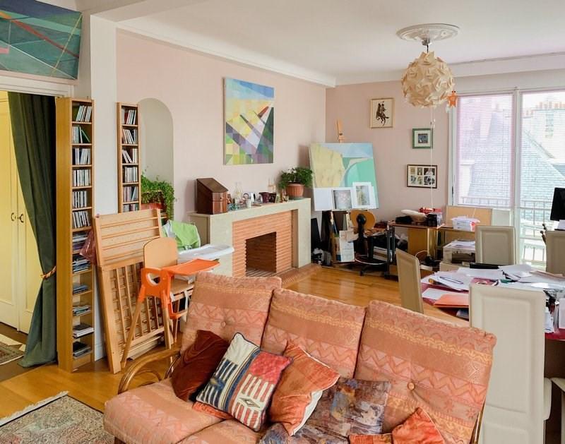 Vente appartement Caen 318000€ - Photo 9