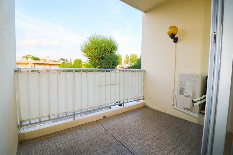 Sale apartment Mandelieu la napoule 123000€ - Picture 3