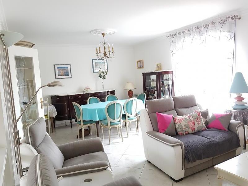 Vente maison / villa Chateau d'olonne 380000€ - Photo 3