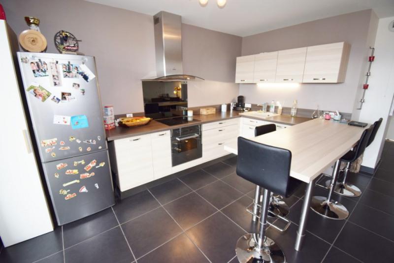 Sale apartment Metz tessy 367000€ - Picture 2