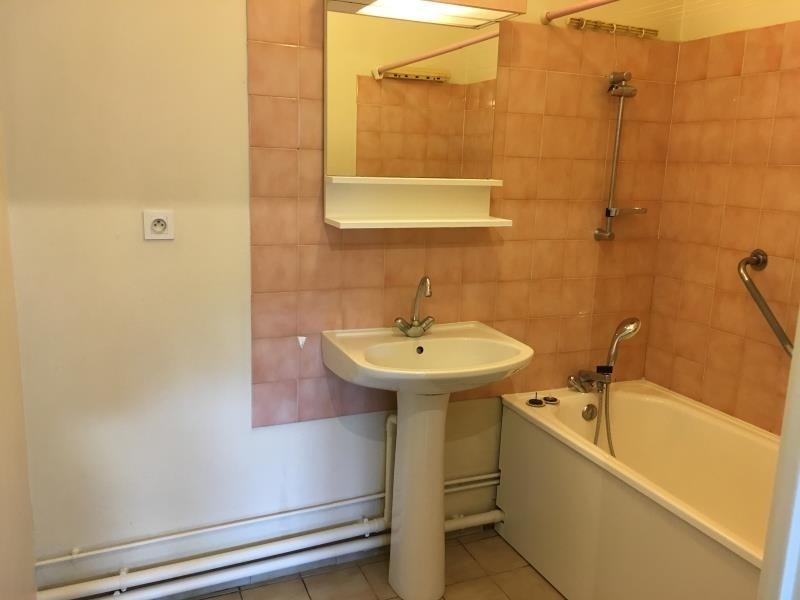 Rental apartment Aix les bains 540€ CC - Picture 3