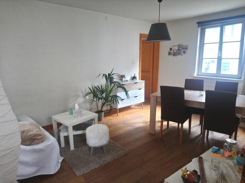 Alquiler  apartamento Strasbourg 655€ CC - Fotografía 2