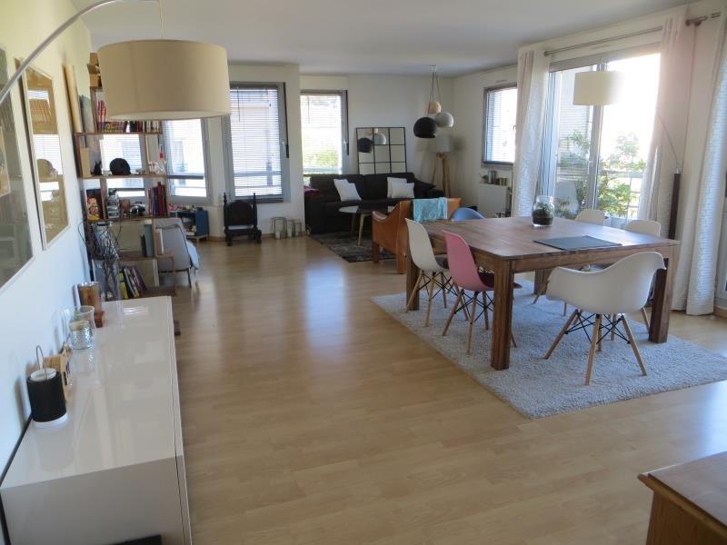 Vente appartement Clamart 765000€ - Photo 3