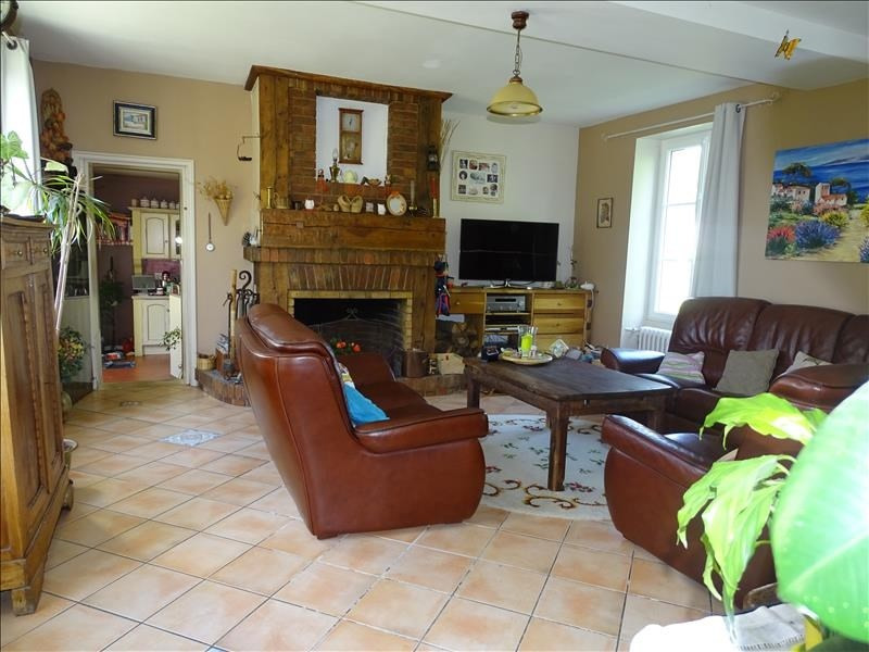 Sale house / villa Chambly 375 000€ - Picture 3
