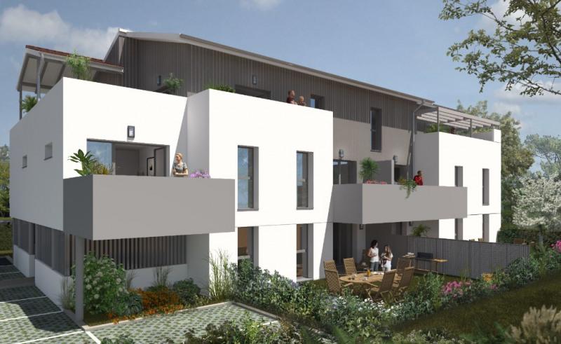 Sale apartment Andernos les bains 197000€ - Picture 1