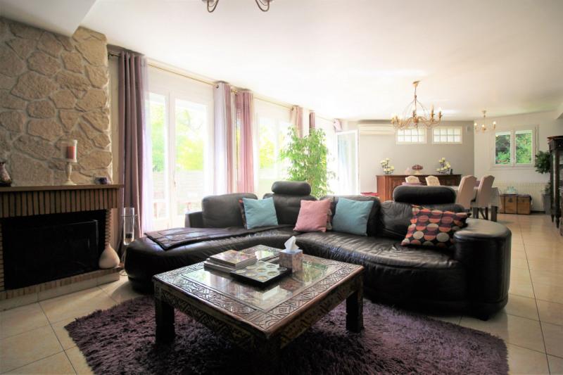Vente maison / villa Montmorency 519000€ - Photo 6