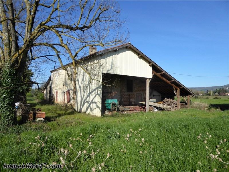 Vente maison / villa Le temple sur lot 75000€ - Photo 3