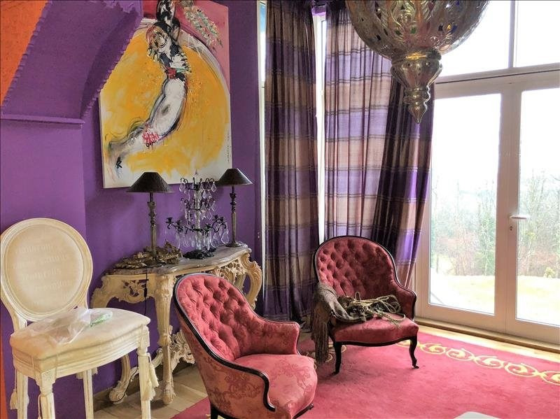 Deluxe sale house / villa Cranves-sales 825000€ - Picture 7