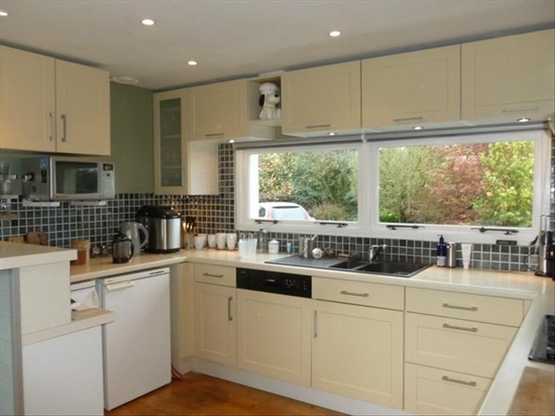 Deluxe sale house / villa Honfleur 624000€ - Picture 2