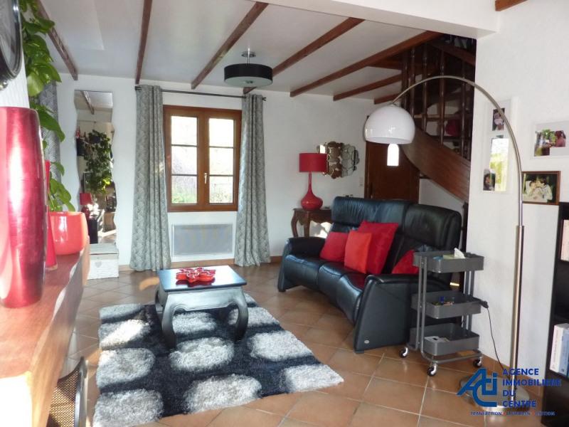 Sale house / villa Saint aignan 240000€ - Picture 18