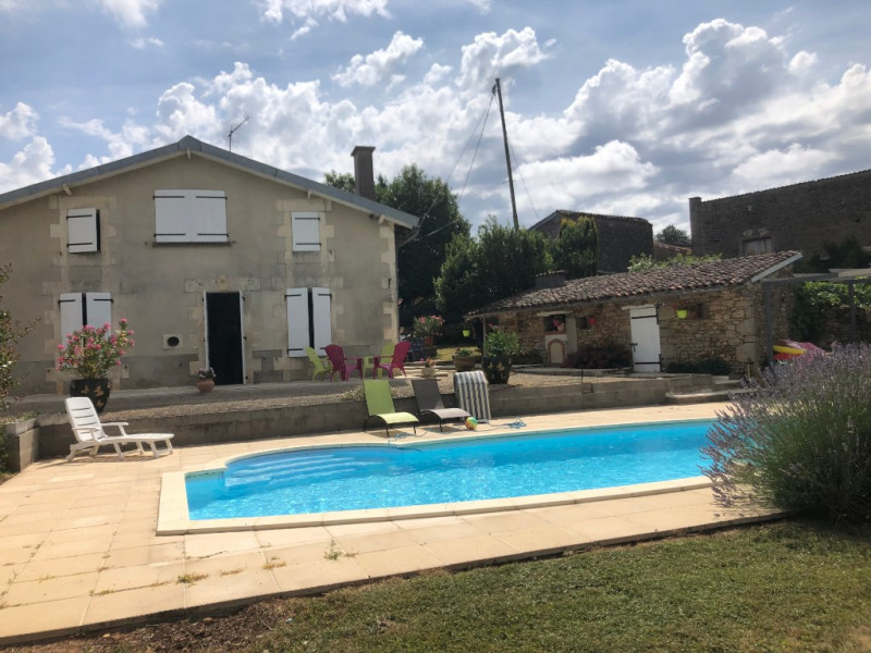 Vente maison / villa Marnay 209 900€ - Photo 1